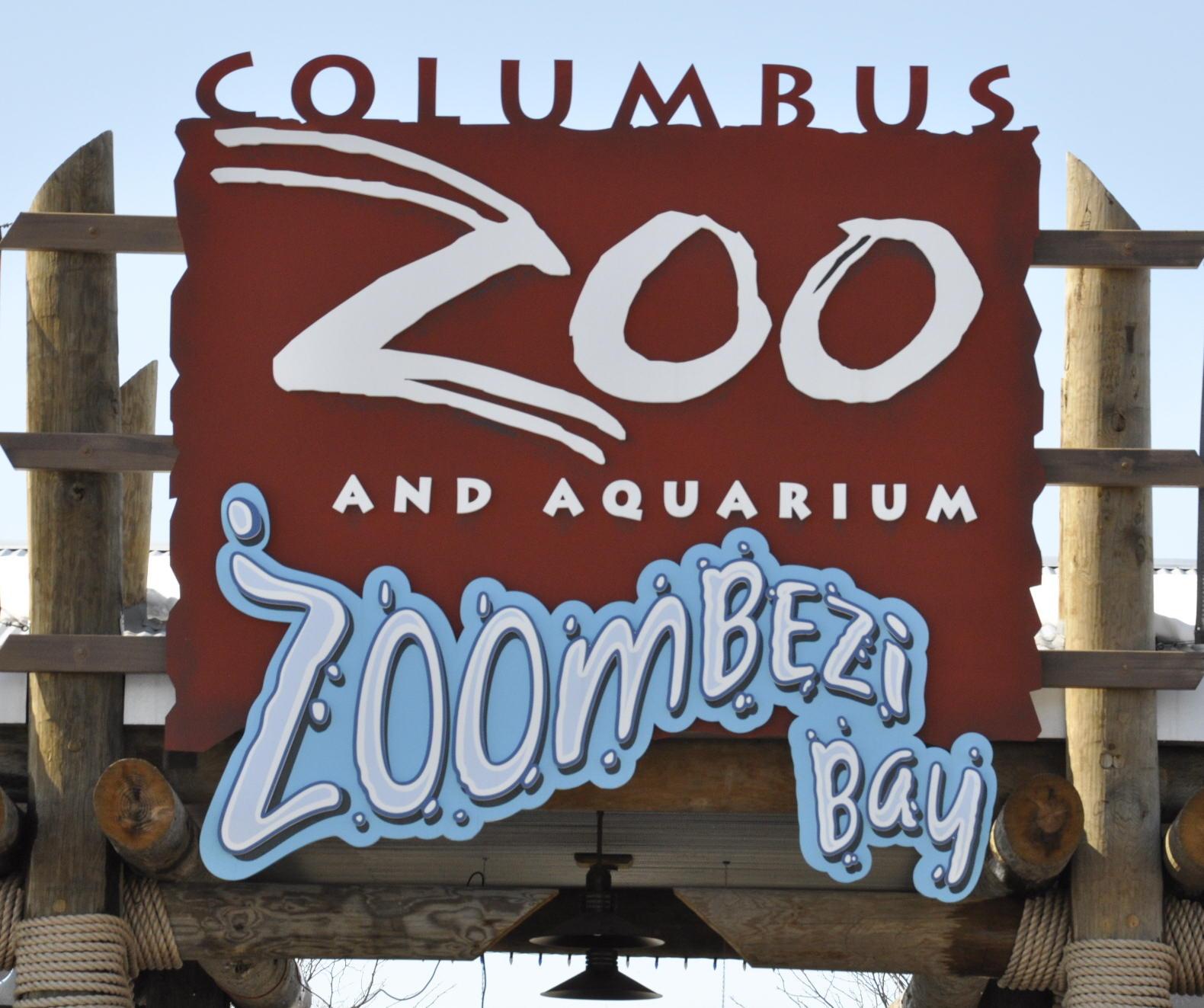 The Columbus Zoo Best Zoo In America