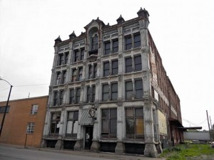 Bissman Building