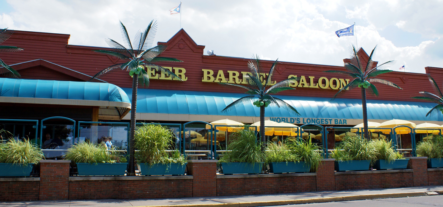 The World S Longest Bar Ohiowins