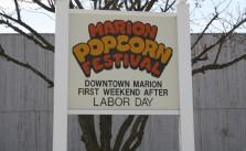 Marion Popcorn Festival