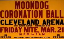 Moondog Coronation Ball