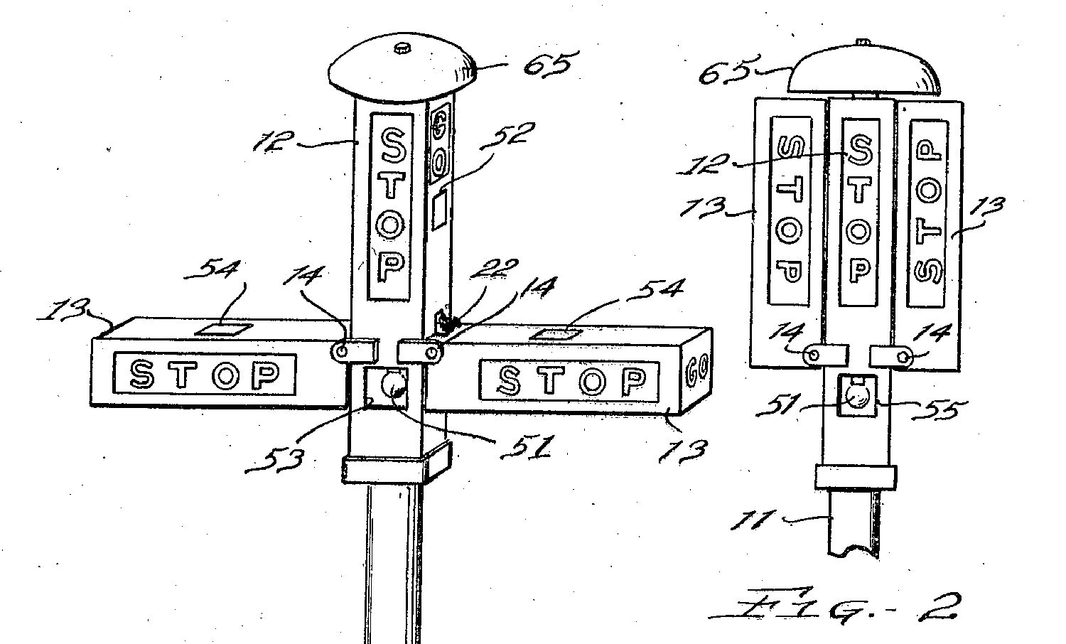 cleveland is home to the first electric traffic signal