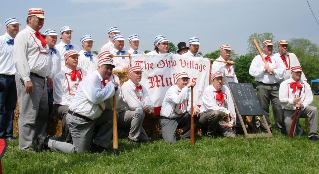 Ohio Muffins
