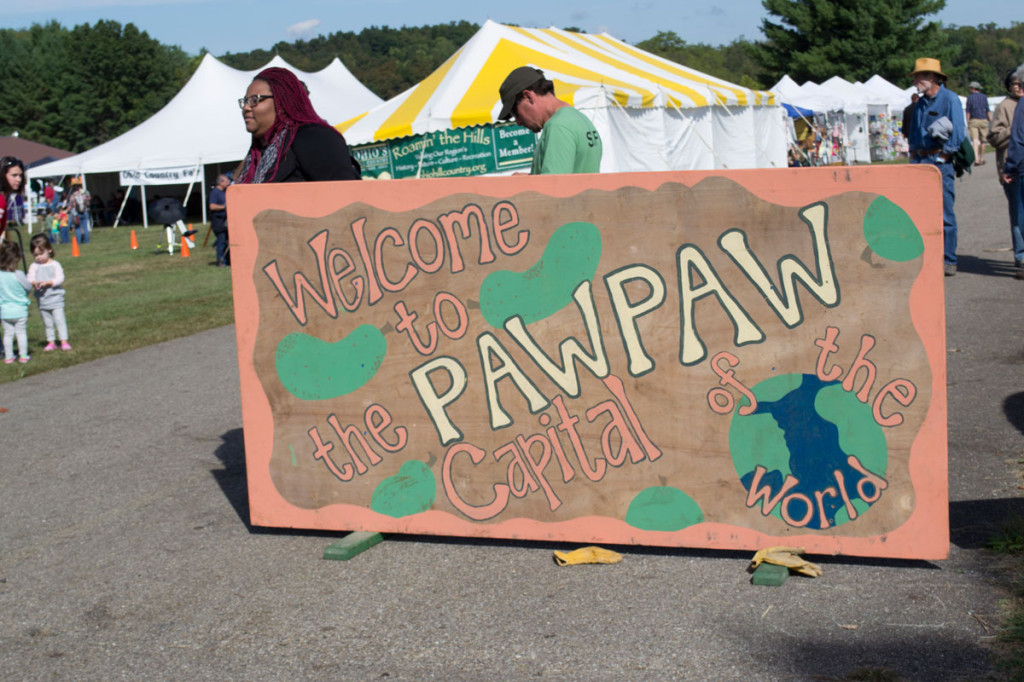 PawPaw Capital of the World