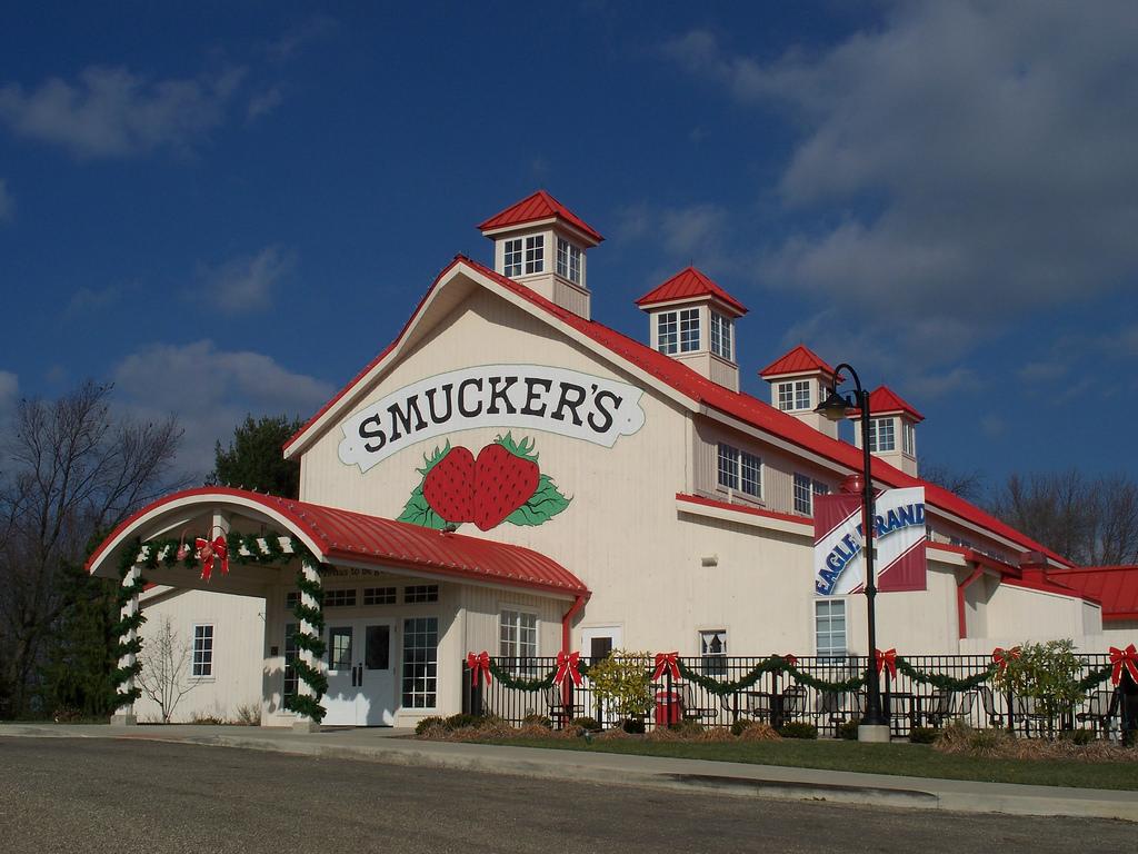 Smucker's